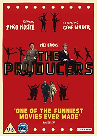 The Producers -  50th Anniversary Re-Issue