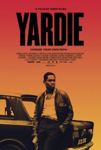 Yardie + live Idris Elba Satellite Q&A