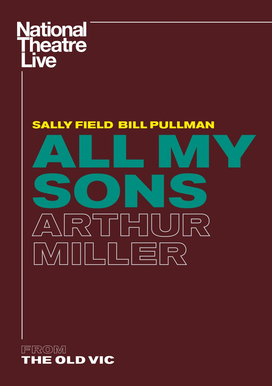 NT Live: All My Sons Encore