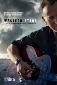 Western Stars-Bruce Springteen Q&A