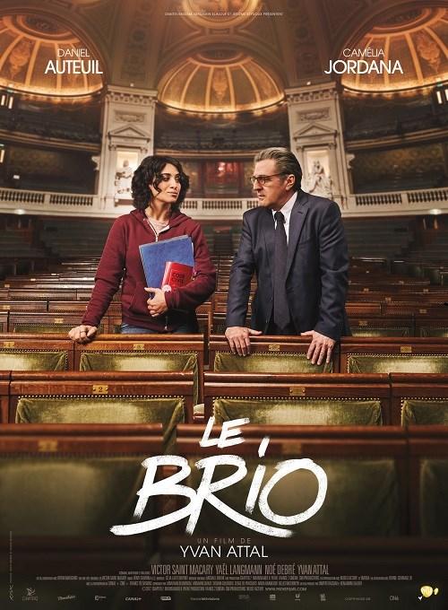 Le Brio (French Film Festival)