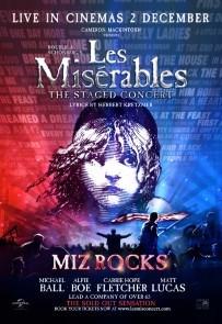 Les Misérables -  The Staged Concert